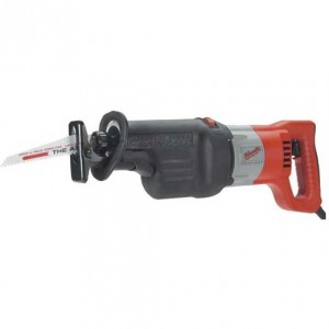 Milwaukee 6536-21 13 Amp Orbital Super Sawzall Recip Saw