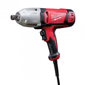 Milwaukee 9075-20 3/4 in. Impact Wrench with Rocker Switch and Friction Ring Socket Retention