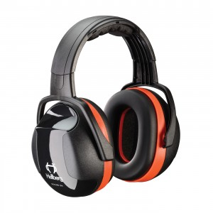 PIP Hellberg 263-41003 Passive Ear Muff with Adjustable Headband