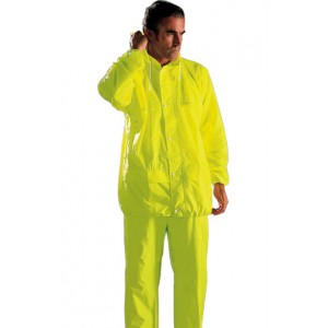 PortWest Rain Suits