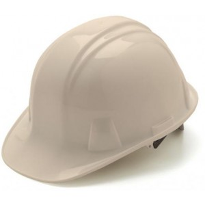 Pyramex Ratchet Hard Hat