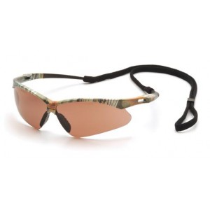 Pyramex SCM6318STP Camo Anti-Fog Safety Glasses