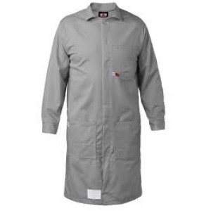 Saf-Tech LAB15 4.5oz Nomex IIIA Lab Coat