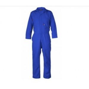 Saf-Tech CJS15 4.5 OZ NOMEX IIIA CONTRACTOR COVERALL