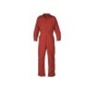 Saf-Tech JSZP15 4.5 OZ NOMEX IIIA ZIPPERED FRONT OIL FIELD COVERALL
