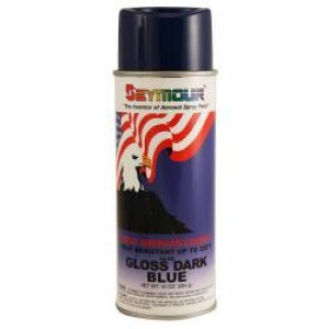 Seymour 10-56 Blue Crest American Spray Paint