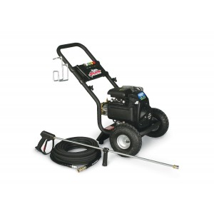 Shark DD-232337 2,300 PSI 2.3 GPM Honda Gas Powered Commercial Series Pressure Washer