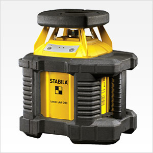 Stabila level LAR200 Self-Leveling OFF ROAD Laser System