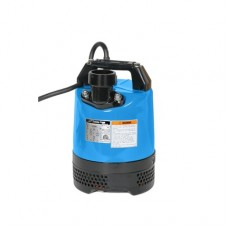 Tsurumi Pump LB-480 Manual Electric Submersible Pump