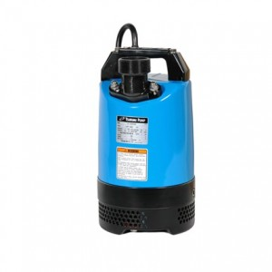Tsurumi Pump LB-800 Manual Electric Submersible Pump