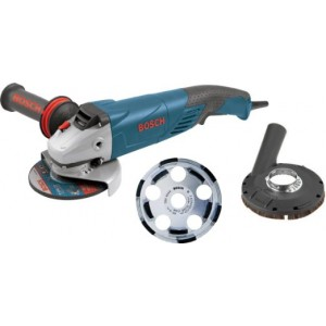 Bosch 18SG-5K 5-Inch 9.5 Amp Concrete Cutting Kit