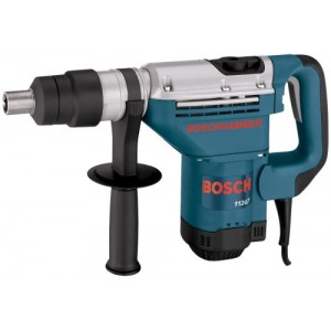 Bosch 11247 10 Amp 1-9/16-Inch Spline Combination Hammer