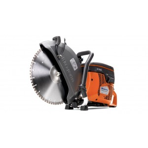 Husqvarna K 770 Power Cutter Concrete saw