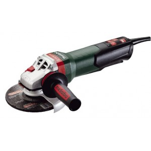 """Metabo 6"""" W12-150 QUICK ANGLE GRINDER"""