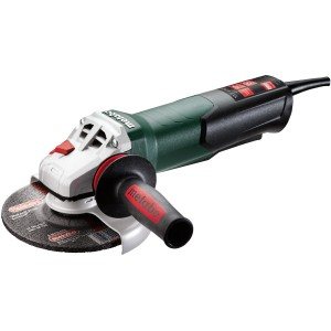 """Metabo 6"""" WP 12-150 QUICK  ANGLE GRINDER"""