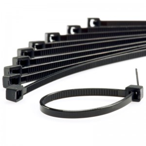 Mighty Tie Cable Ties