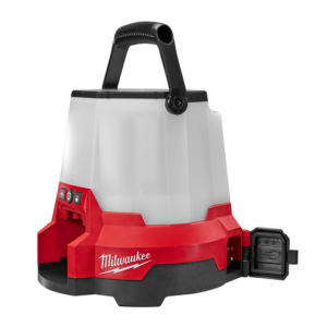 Milwaukee 2145-20 M18™ RADIUS™ LED Compact Site Light
