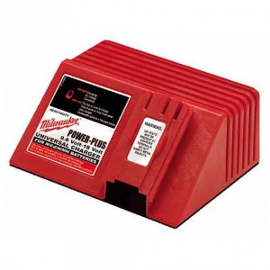 Milwaukee 48-59-0255 Universal 12-Volt to 18-Volt NiCad Battery Charger