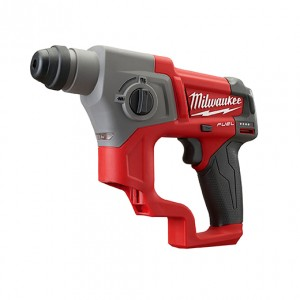 "Milwaukee 2416-20 M12 Fuel 5/8"" SDS-Plus Rotary Hammer (Tool Only)"