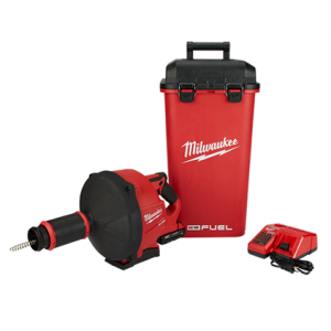 Milwaukee 2772A-21 Drain Snake