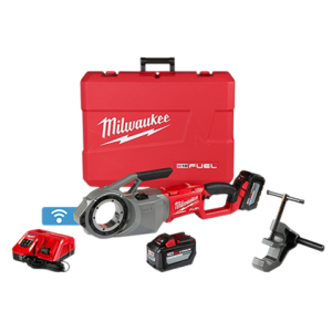 Milwaukee FUEL M18 Pipe Threader 2874-22HD