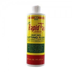 Relton PNT-NRT New Rapid Tap Heavy Duty All-Metal Cutting Fluid, 1 Pint