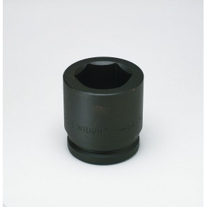 "Wright 3/4"" Drive SAE 6 Pt. Impact Socket Standard Depth"